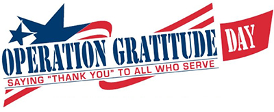 Operation Gratitude Day Logo