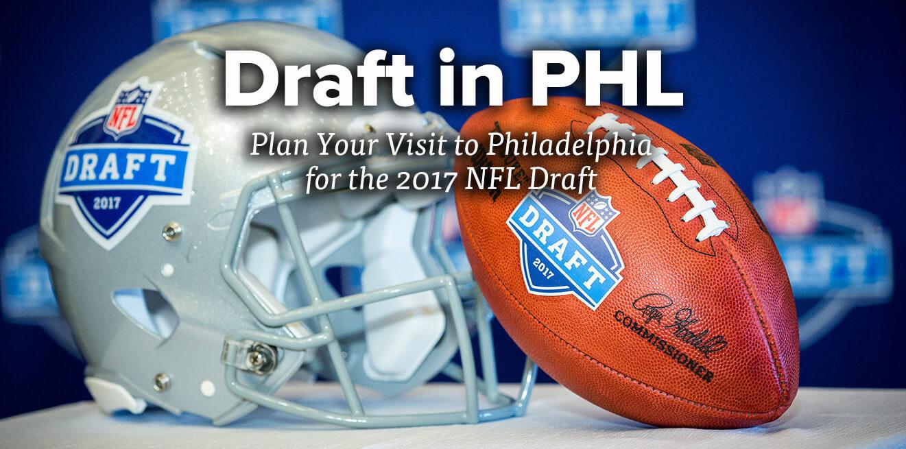 NFL Draft in Philadelphia
