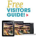 Philadelphia Official Visitors Guide - Summer 2019 edition