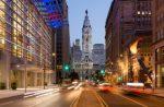City Hall Night
