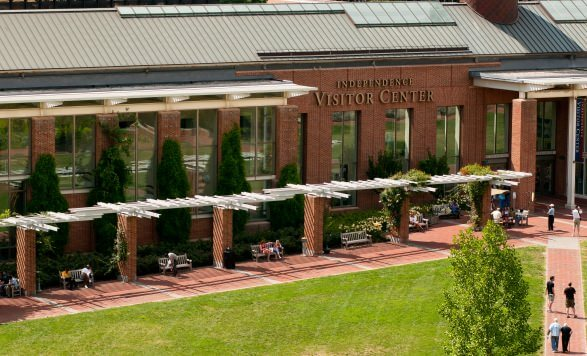 Start at PHL Visitor Centers