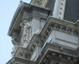 Philadelphia History