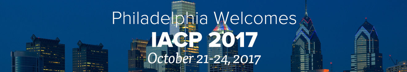 IACP – The International Association of Chiefs of Police