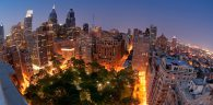36 Hours in PHL