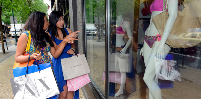 Boutiques Hors Taxes