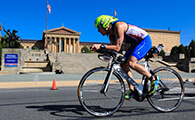 Philadelphia Triathalon