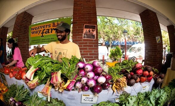 South Philly Farmers Market