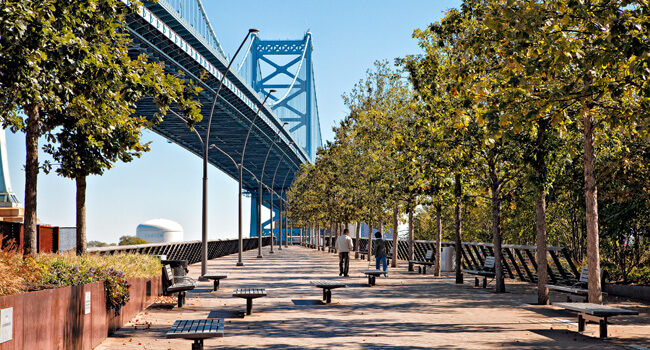 Philadelphia: A Destination for Green Meetings