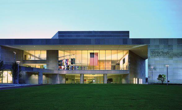 Constitution Center