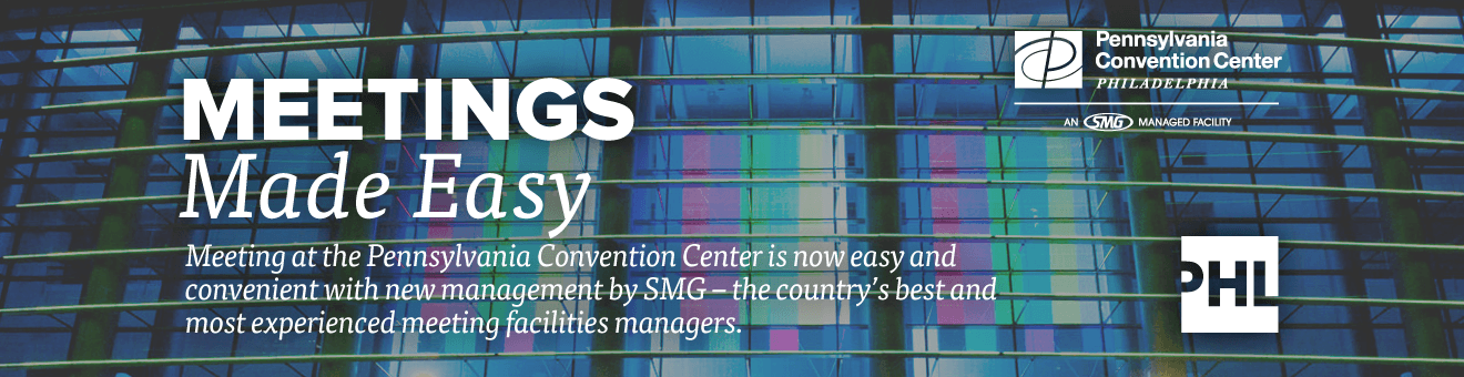 SMG at Pennsylvania Convention Center