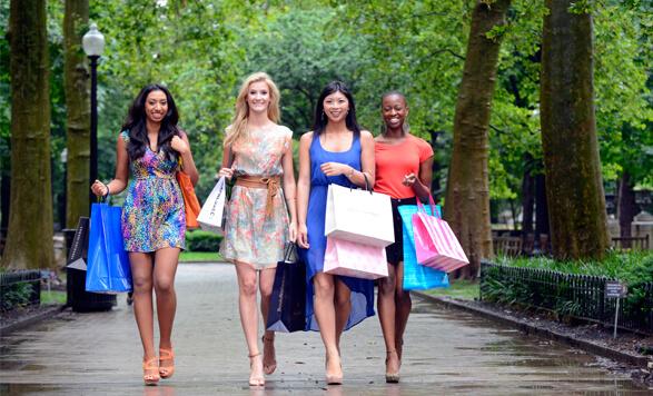 PHL Shopping