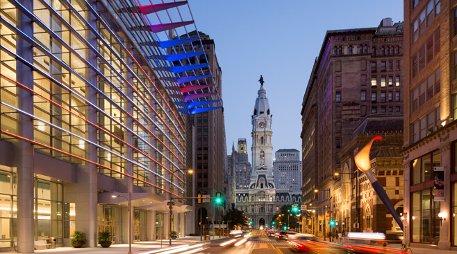 PHL Brag List: More Philadelphia Facts