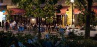 Restaurantes + Vida nocturna