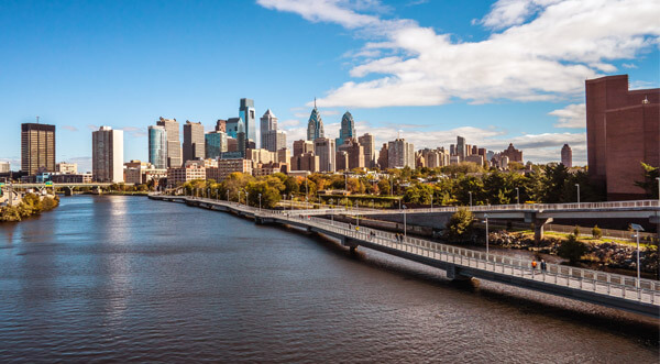 New Year Promises Big Things for Philadelphia