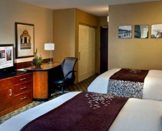 Hotel reserveren