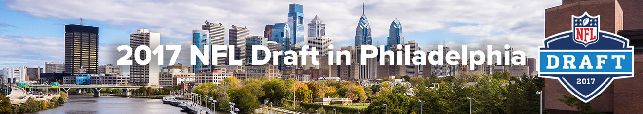 NFL Draft Fan Mobile Pass + Tickets
