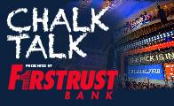 Chalk Talk Draft Breakdown