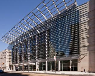 Convention Center District