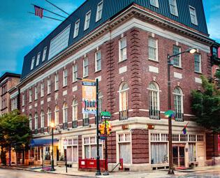 Philadelphia's Neighborhoods