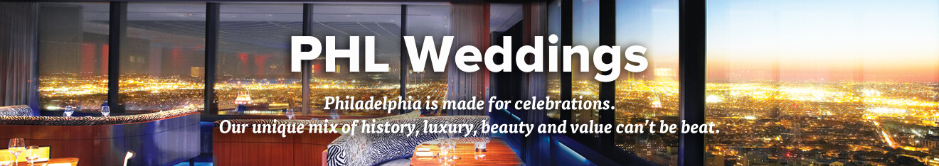 Weddings In Philadelphia