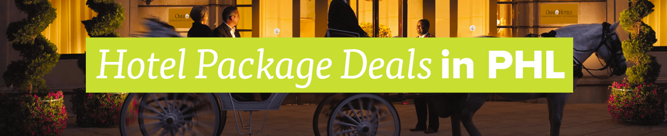Hotel Package Deals