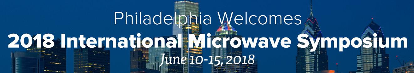2018 International Microwave Symposium