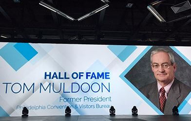 Muldoon announcement
