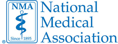 National Medical Association logo