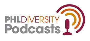 PHL Diversity podcast
