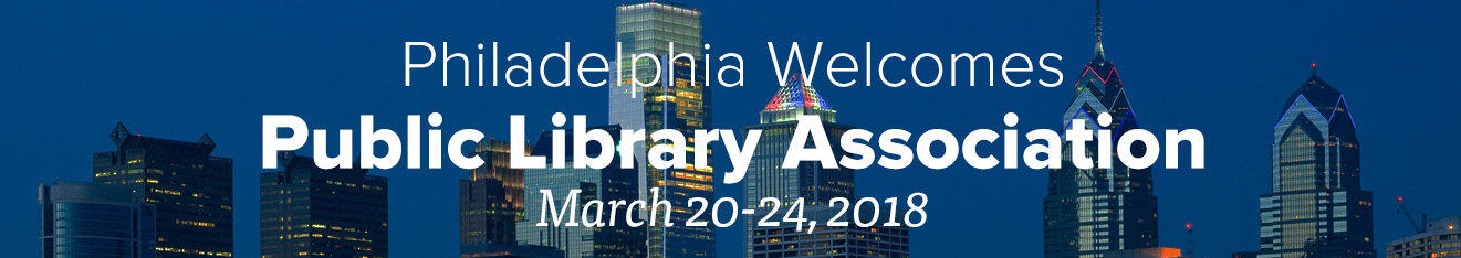 2018 Public Library Association