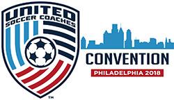 United Soccer Coaches 2018 Philadelphia