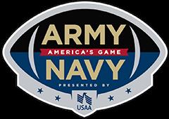Army-Navy logo