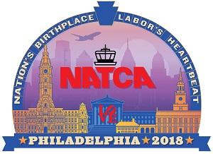 NATCA logo