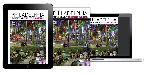 Philadelphia Official Visitors Guide™
