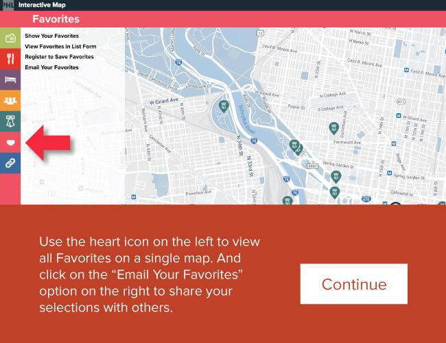Visitor Basics + Transportation - discoverPHL com