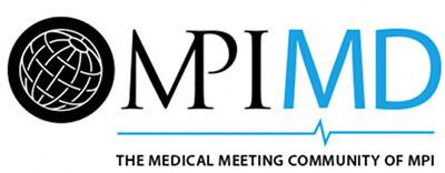 MPI MD logo