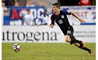 USA - Bolivia Soccer
