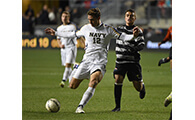 Army-Navy Soccer