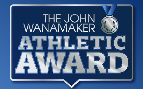 John Wanamaker Athletic Award