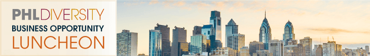PHL Diversity's 2019 Business Opportunity Luncheon