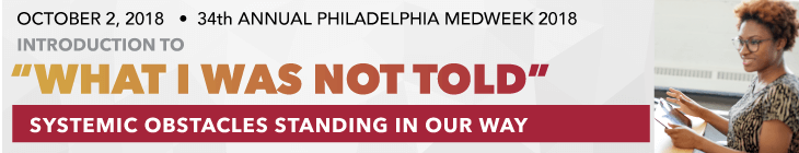 PHLCVB and AAMP invite you to attend a workshop in conjunction with Philadelphia MEDWeek 2018
