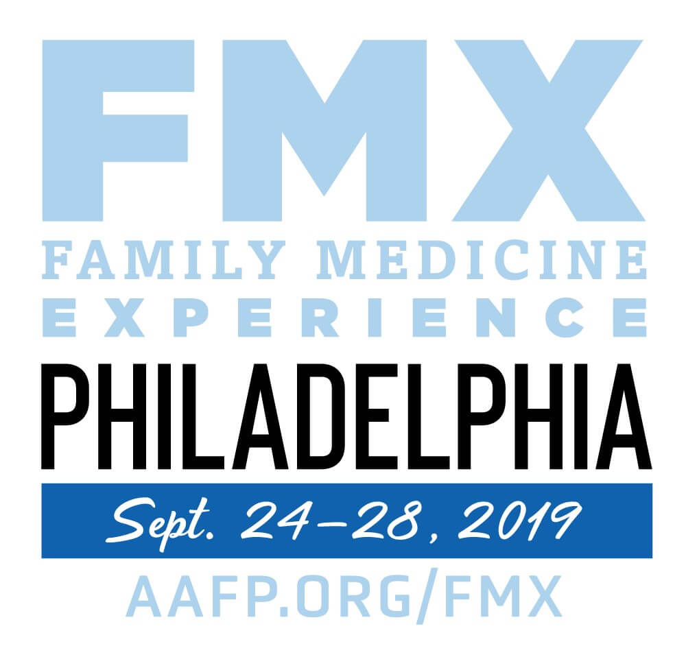 AAFP FMX logo