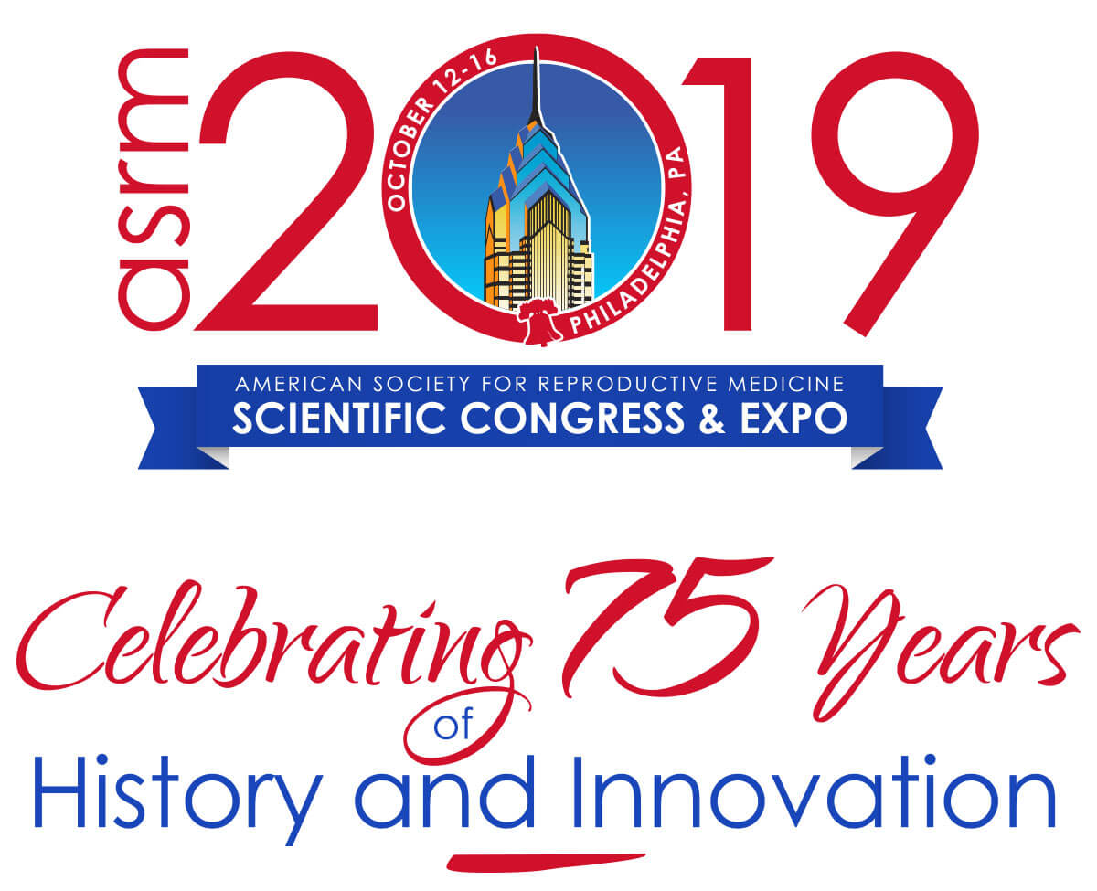 ASRM Scientific Congress & Expo 2019