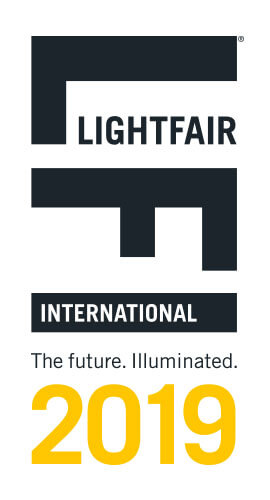 LIGHTFAIR International 2019 logo