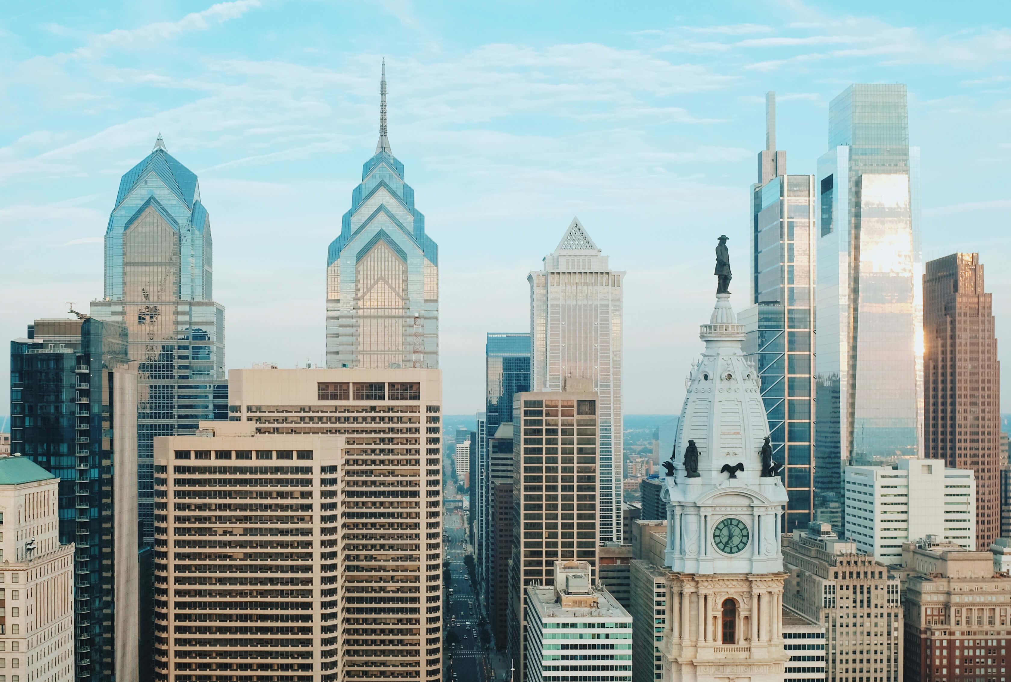 Philadelphia Brag List