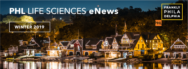 PHL Life Sciences eNews - Winter 2019