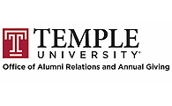 Temple University Office of the Alumni