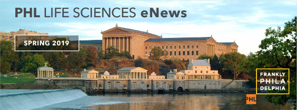 PHL Life Sciences eNews - Spring 2019