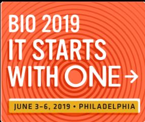 BIO 2019-Itstarts with one