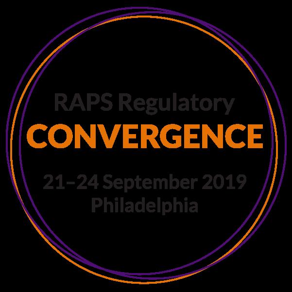 RAPS 2019 logo